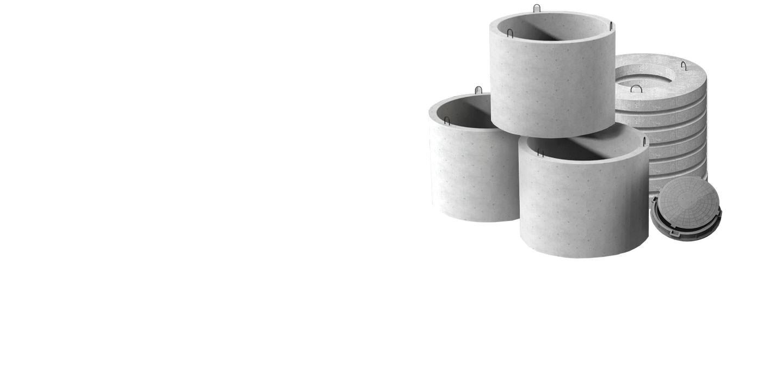 Почему мы ставим септик из бетонных колец